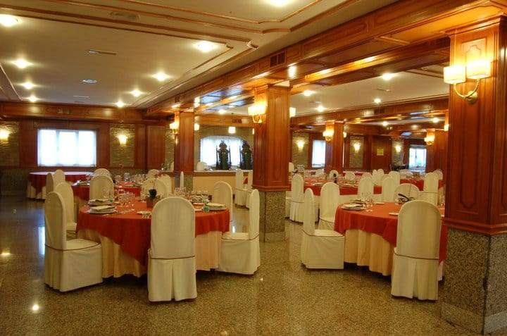 Salones para eventos en Lugo