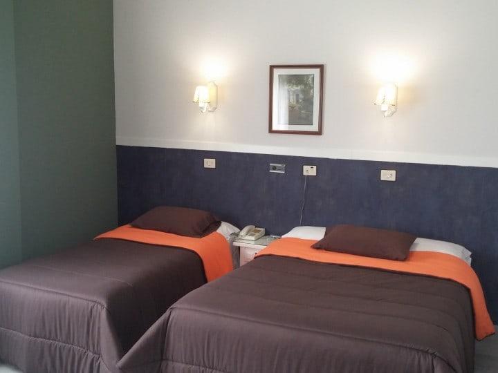 Habitaciones con el mejor equipamiento en tu hotel en Lugo