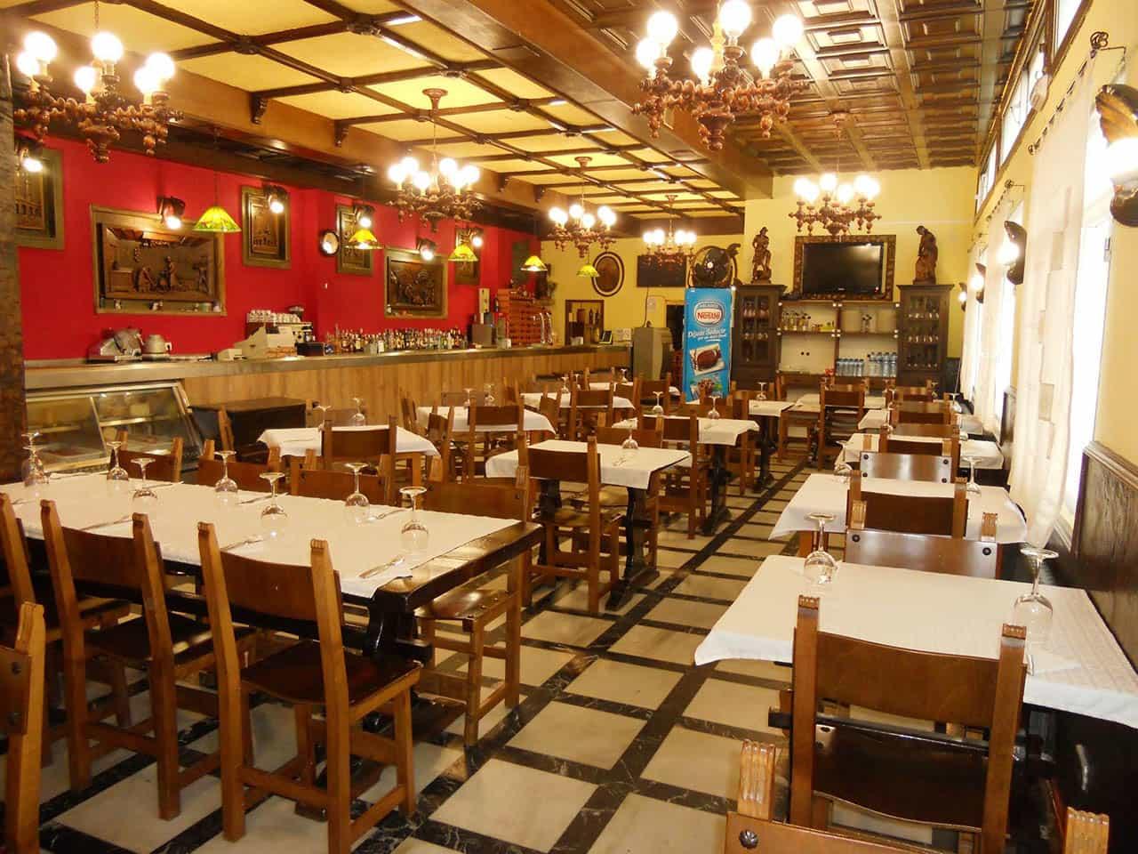 Gastronomía en Lugo