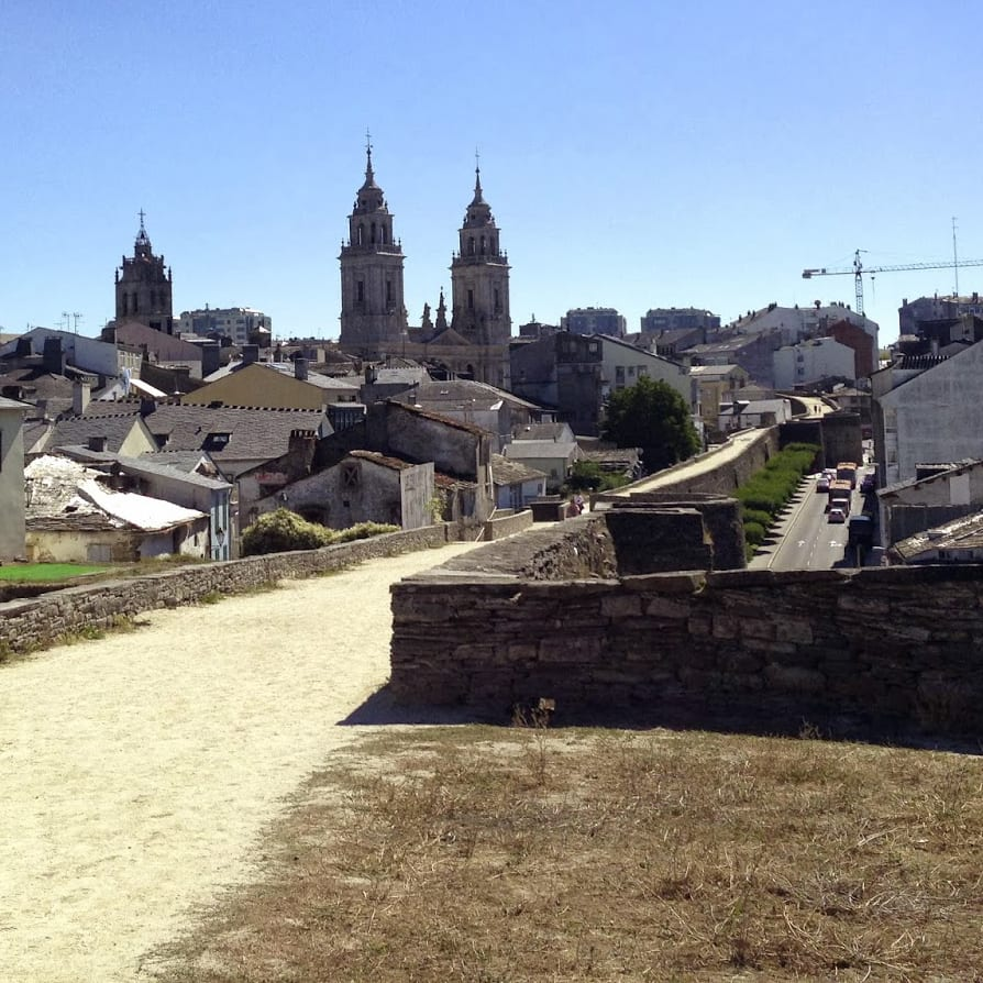 Turismo en Lugo