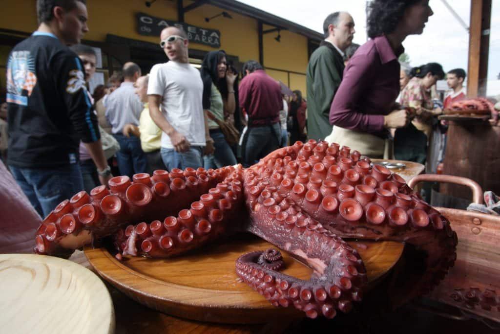 Fiestas de San Froilán 2017 en Lugo
