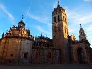 qué visitar en Lugo