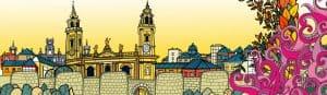 Fiestas de San Froilán 2018 en Lugo