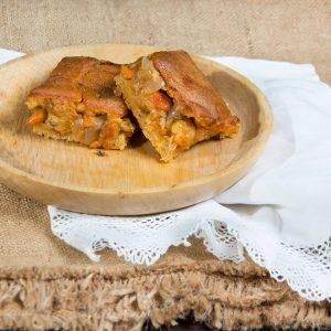 los platos más típicos de Lugo