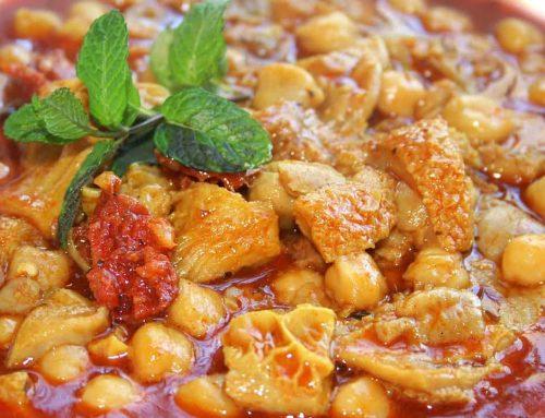 Los platos más típicos de Lugo – Descubre nuestra Gastronomía