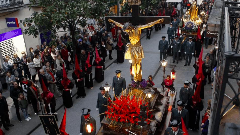 Semana Santa 2019 en Lugo