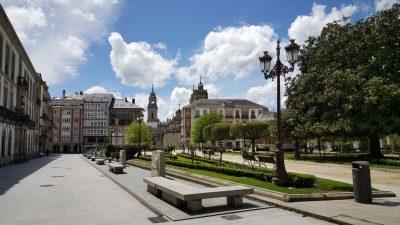 Mejores planes para San Valentín en Lugo