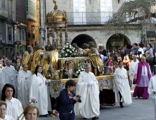 Semana Santa 2019 en Lugo – Programación, Planes y Hoteles