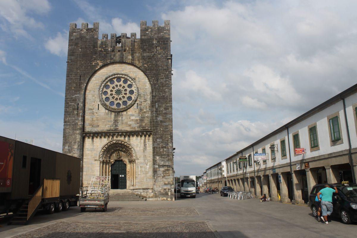 Cuatro pueblos con encanto cerca de Lugo- Portomarín, Lugo en estado puro