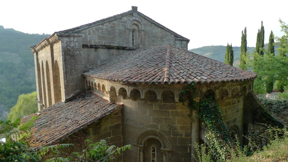 Cuatro pueblos con encanto cerca de Lugo- Ribas de Miño, la magia del románico