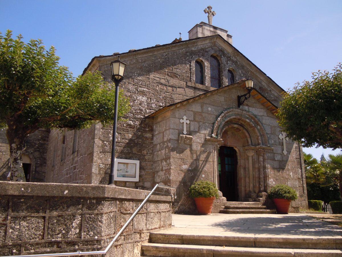 Cuatro pueblos con encanto cerca de Lugo- Palas de Rei, historia viva