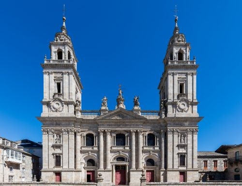 3 sitios para conocer Lugo en un fin de semana